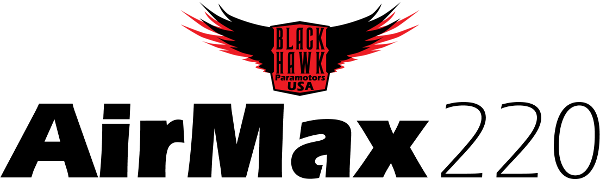 AirMax 220 logo From BlackHawk