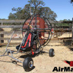 BlackHawk AirMax 220 Paramotor