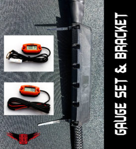 Paramotor Tachometer & Temperature Gauge Buy Online