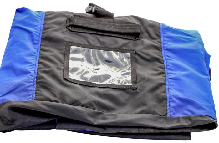BlackHawk Velocity Paraglider Glider Stuff Sack Replacement