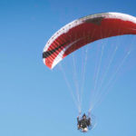 NEW Velocity Core Paraglider!