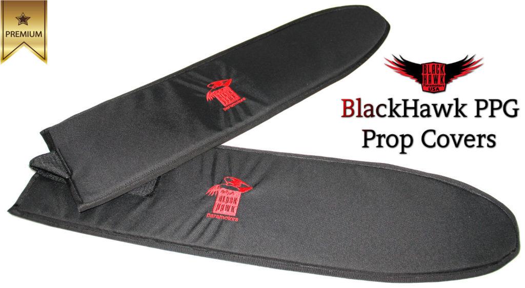 BlackHawk Paramotor Propeller Prop Covers Buy Online