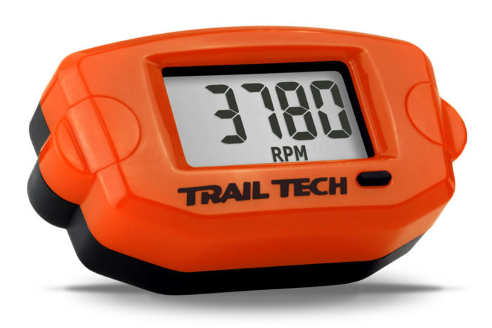 Paramotor Tachometer From BlackHawk