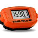 Trail Tech TTO Paramotor Tachometer Buy Online