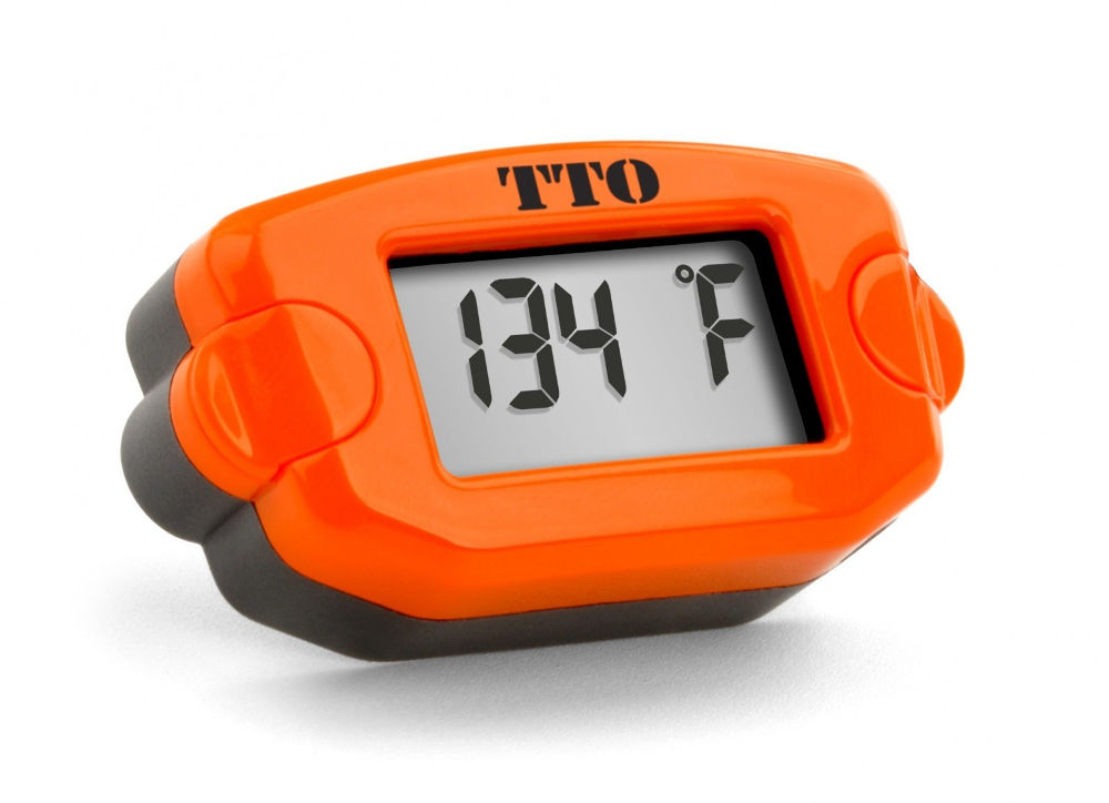 Trail Tech TTO Paramotor Trmperature Gauge Buy Online