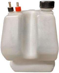 BlackHawk Paramotor Replacement Gas Tank