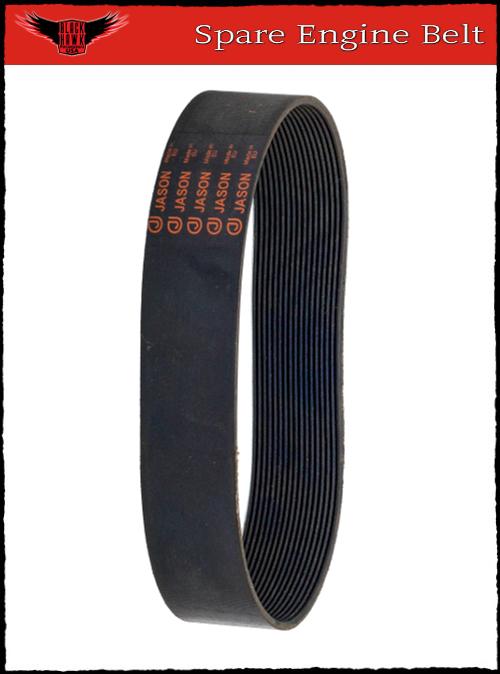 BlackHawk Paramotor Engine Belt