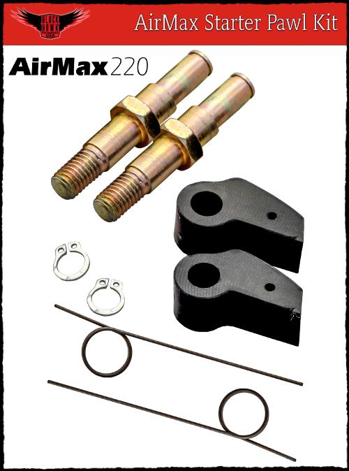 AirMax Paramotor Starter Pawl Kit