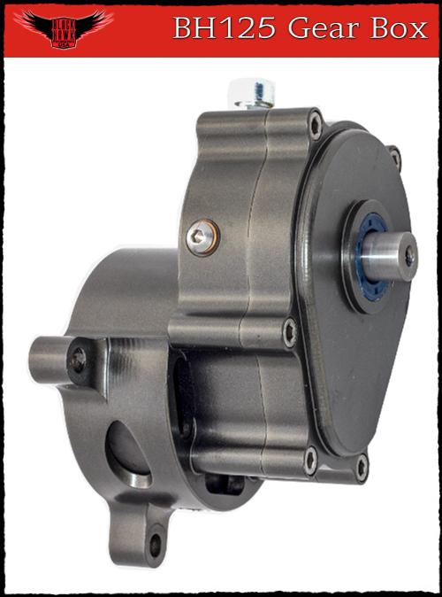 BH125 Gear Box