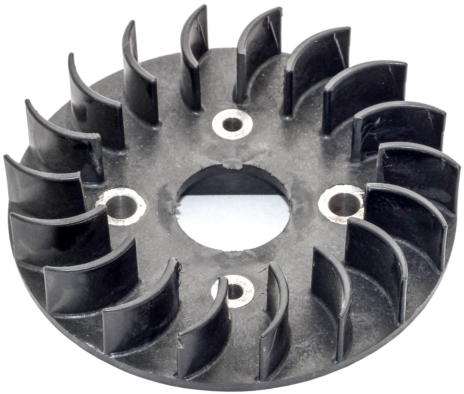 BlackHawk Paramotor Engine Cooling Fan