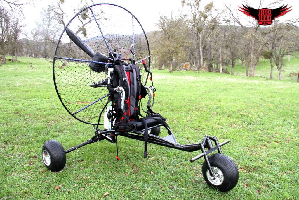 BlackHawk Paramotor LITE Trike Buy Online Store
