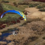 Dudek Snake 1.2 Paraglider For Paramotor & Powered Paragliding