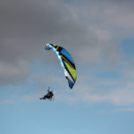 Dudek Warp Paraglider For Paramotor & Powered Paragliding