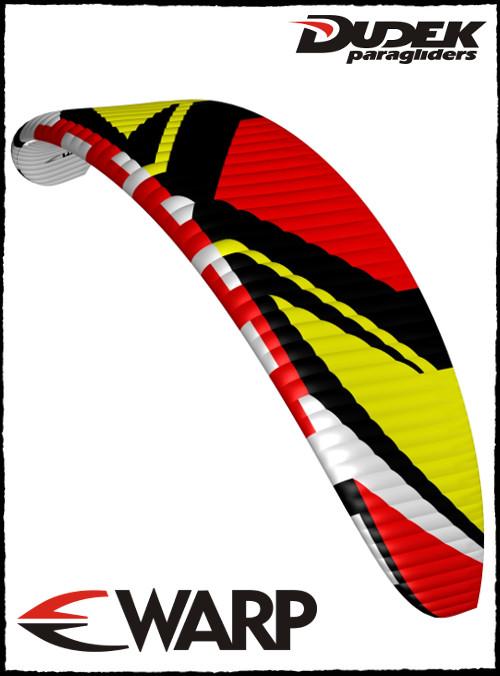 Dudek Warp Paraglider