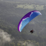 Ozone Mojo Power Paraglider