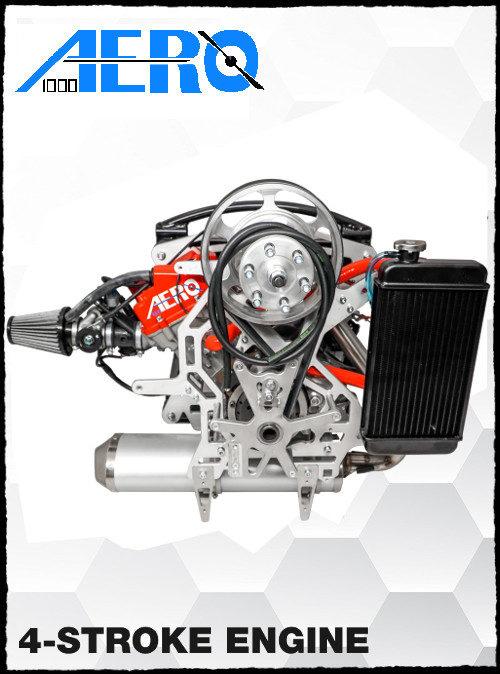 BlackHawk Paramotor USA Store - World's #1 Online Paramotor Store!