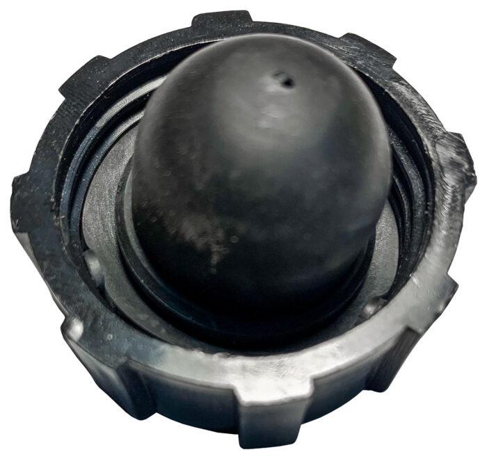 Paramotor Gas Tank Cap BlackHawk