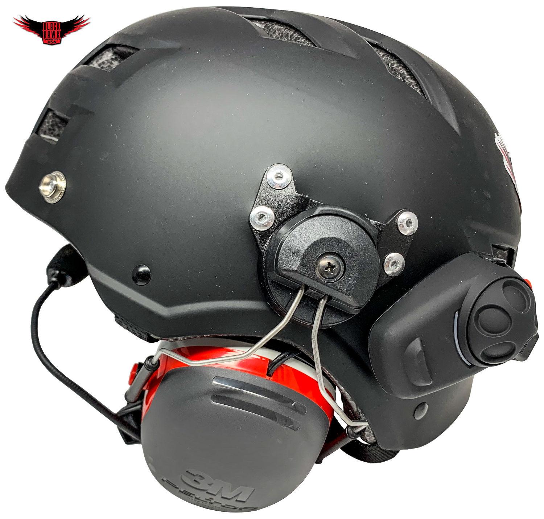 BlackHawk Paramootor Bluetooth Helmet