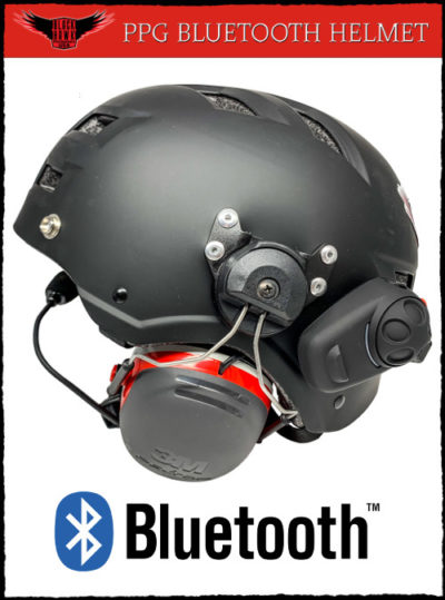 BlackHawk Paramootor Bluetooth Helmet For Powered Paragliding Buy Online Store