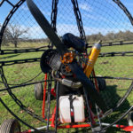 Black Bull Paramotor Price Buy Online Now Cors Air