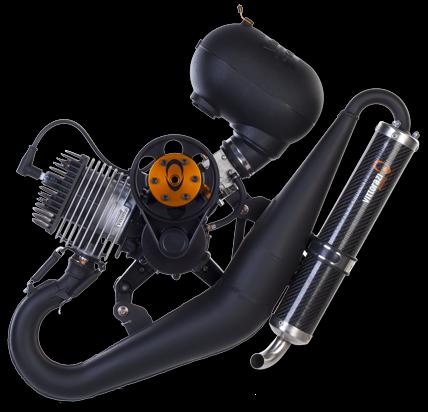 Vittorazi Moster 185 Plus By BlackHawk - Buy Now Online