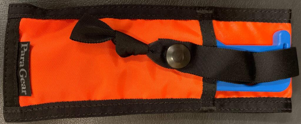 Paramotor Paragliding Hook Knife Emergency Safety Gear - BlackHawk