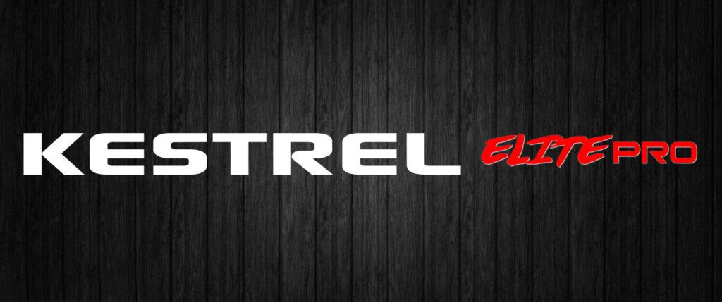 Kestrel Elite Pro Paramotor Cage BlackHawk